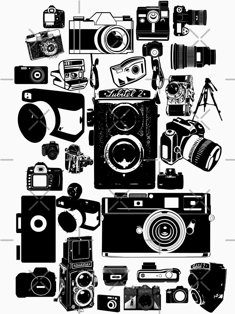 Kameras von ea-photos