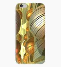 Golden Globes iPhone Case