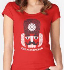 Nutcracker Women's Fitted Scoop T-Shirt