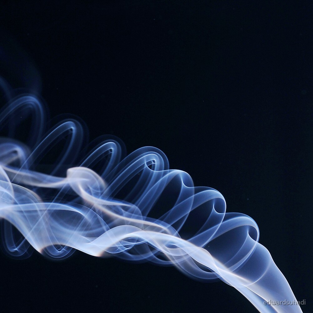 Smokes Part 3 by edwardsuhadi