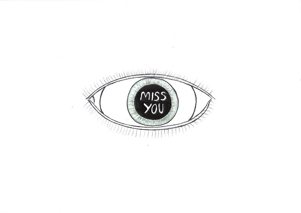 Eye Miss You by Owen Jones