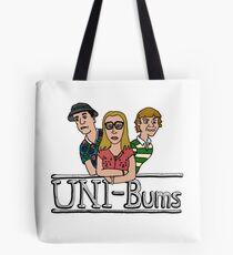 UNI-Bums Tote Bag