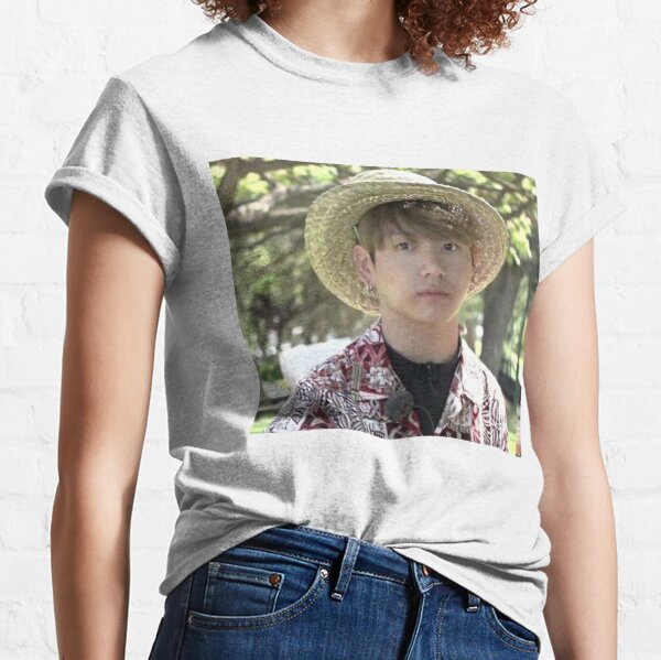Jungkook Meme Clothing Redbubble