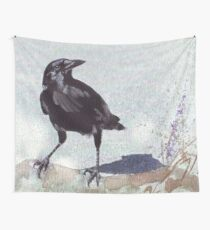 Keepers of the Sacred Law Wall Tapestry
