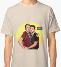 SuperMega Classic T-Shirt