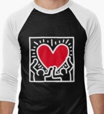 keith haring shirt T-Shirt