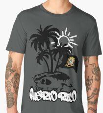 Puerto Rico Men's Premium T-Shirt
