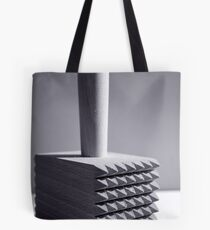 Meat Hammer Tote Bag