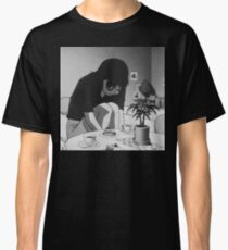 sad girls club... zero Classic T-Shirt