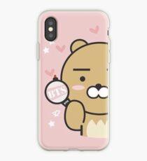 BTS x Ryan! 2 iPhone Case