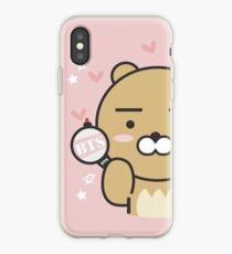 BTS x Ryan! 2 iPhone Case