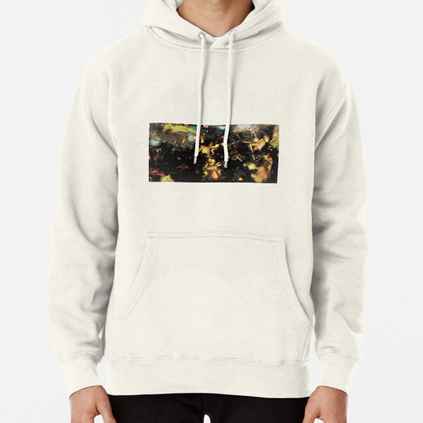The Time Battle Pullover Hoodie
