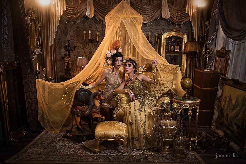 Golden era by jamari  lior