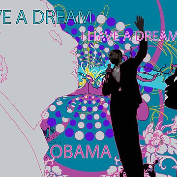 I have a dream... by TurboCity