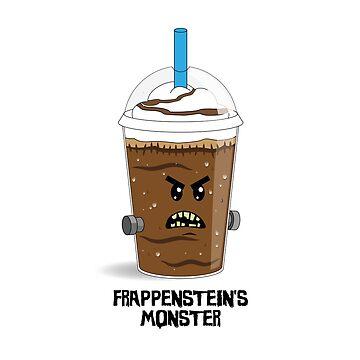 Frappenstein's Monster by Triluen
