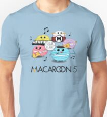 Macaroon 5 Unisex T-Shirt