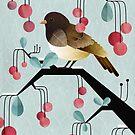 Bird, Watching by littleclyde
