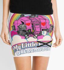 Minifalda Mi pequeño Dreadnought