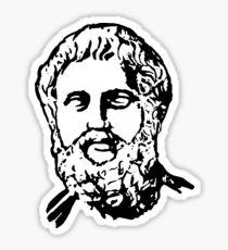 Sophocles  Sticker