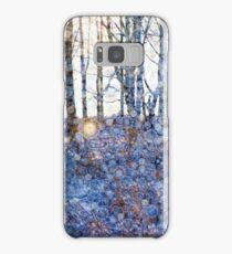 Winter Dawn Samsung Galaxy Case/Skin