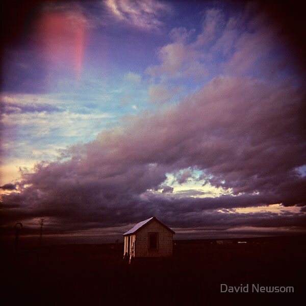 Abandoned by David Newsom