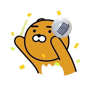 NCT x RYAN  by Going-Kokoshop