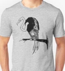 Crooked Unisex T-Shirt