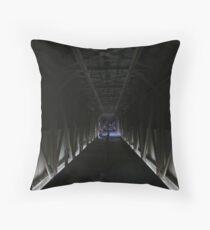 Catwalk Throw Pillow