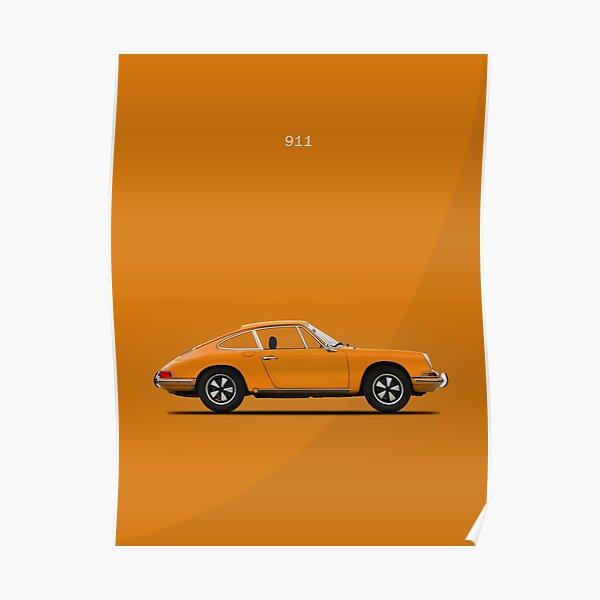 El 68 911 Póster