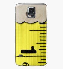 The Bigger Inch Case/Skin for Samsung Galaxy