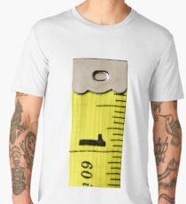 The Bigger Inch Men's Premium T-Shirt