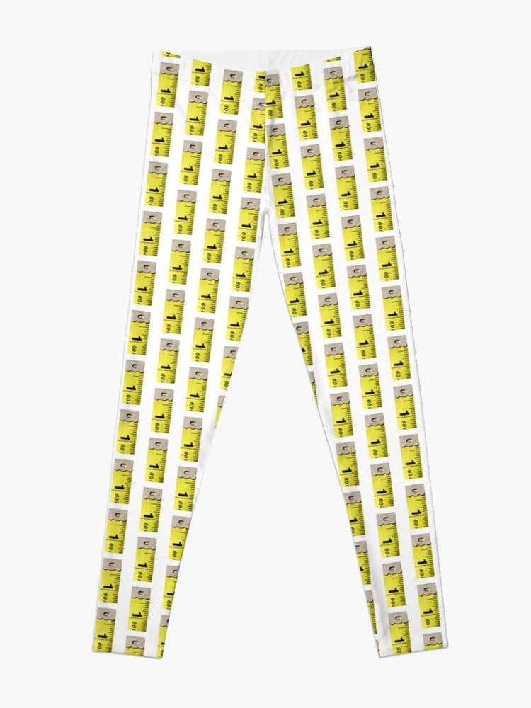 Alternate view of The Bigger Inch Leggings