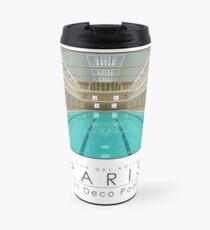 Lido Poster Amiraux Travel Mug
