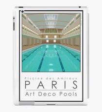 Lido Poster Amiraux iPad Case/Skin