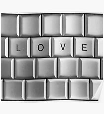 Computer Love  Poster