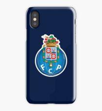 """FC Porto® - """"Symbol/Crest"""" iPhone Case/Skin"""