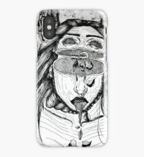 Unhinged iPhone Case/Skin