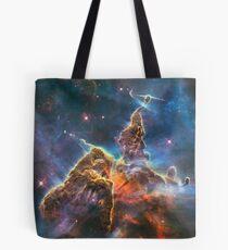 Galaxy Mystic Tote Bag