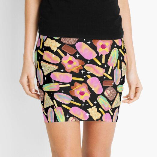 Aussie Treats - Cosmic Mini Skirt