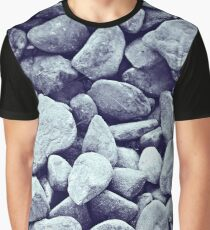 On The Rocks II Graphic T-Shirt