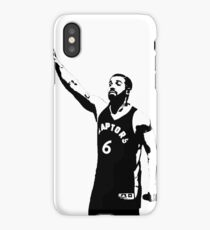 Drake WB iPhone Case