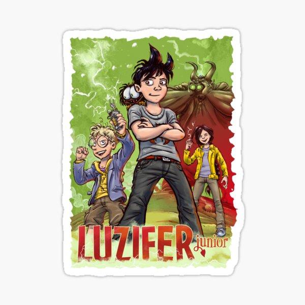 COVER 2 Sticker