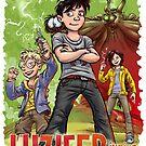 COVER 2 von LuziferJunior