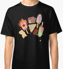 Aussie Treats - Cosmic Classic T-Shirt