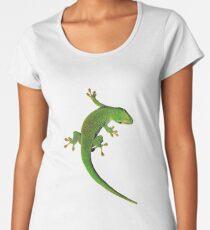 Gecko Women's Premium T-Shirt