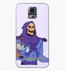 I AM NOT NICE. Case/Skin for Samsung Galaxy