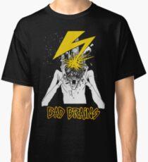 Bad Brains Classic T-Shirt