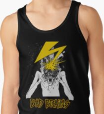 Bad Brains Tank Top