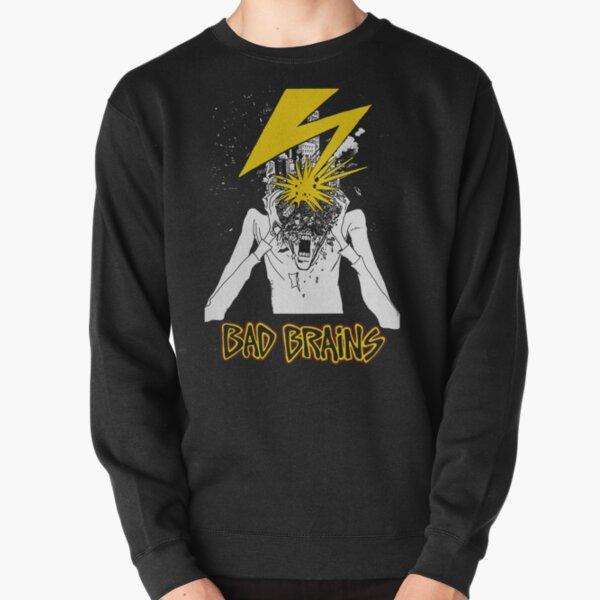 Bad Brains Pullover Sweatshirt