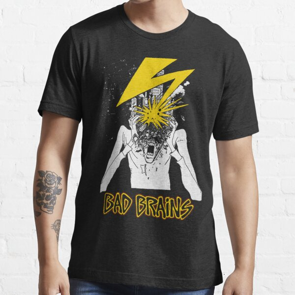 Bad Brains Essential T-Shirt